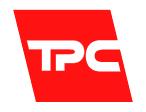 Tech Powered Computers Logo